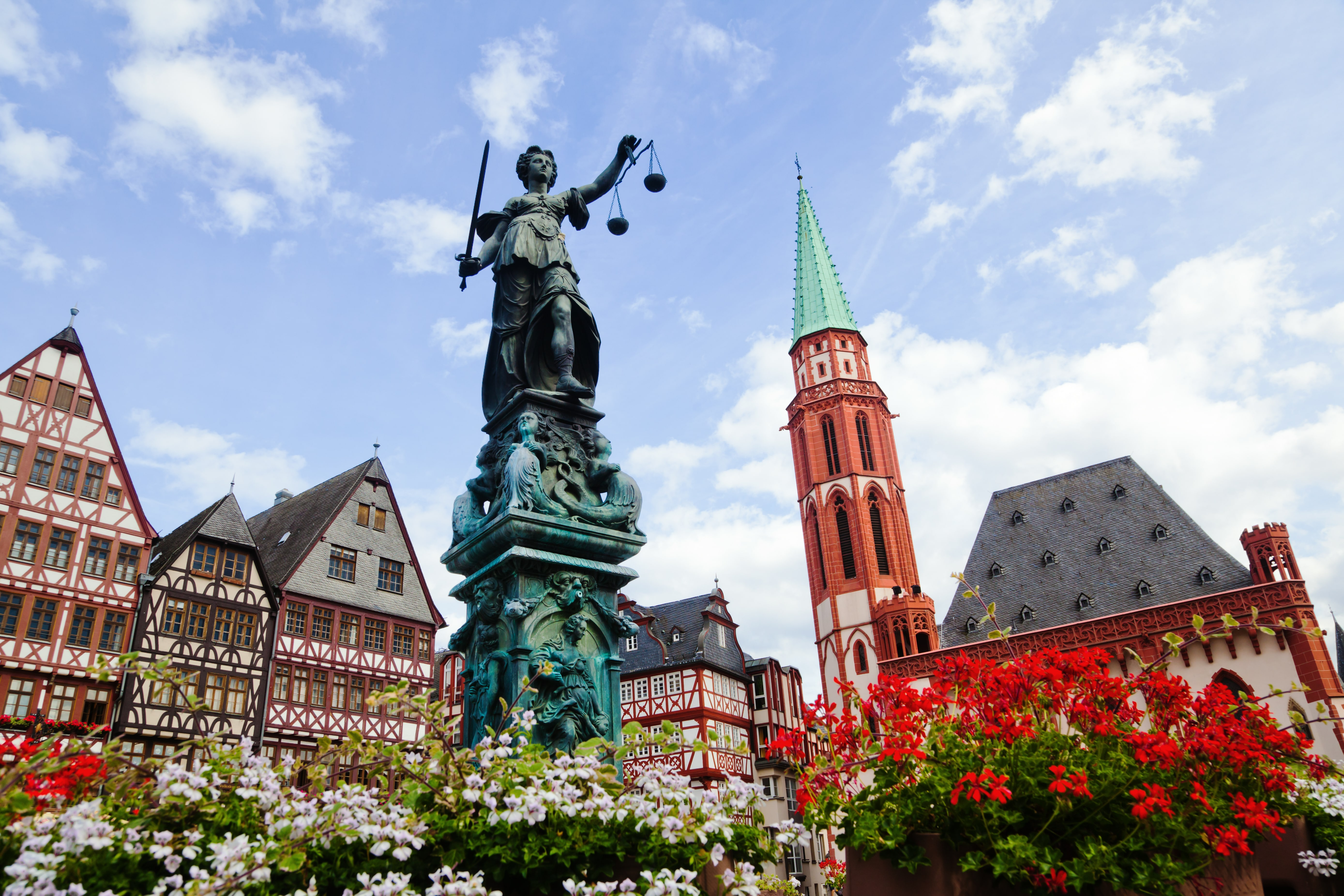 Business Travel Tips To Germany