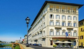 St. Regis Florence, Italy Review
