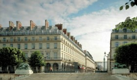 Westin Paris Vendome Review