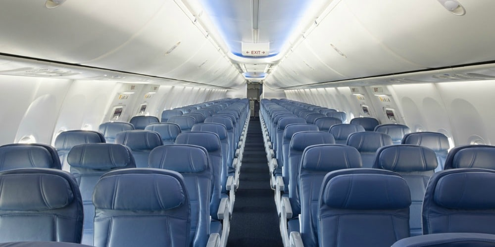 delta economy is cheaper with a Delta airlines promo code