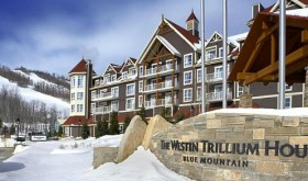 Westin Trillium Blue Mountain Review