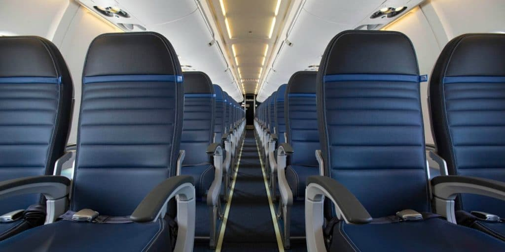 fly economy class with a united airlines promo code