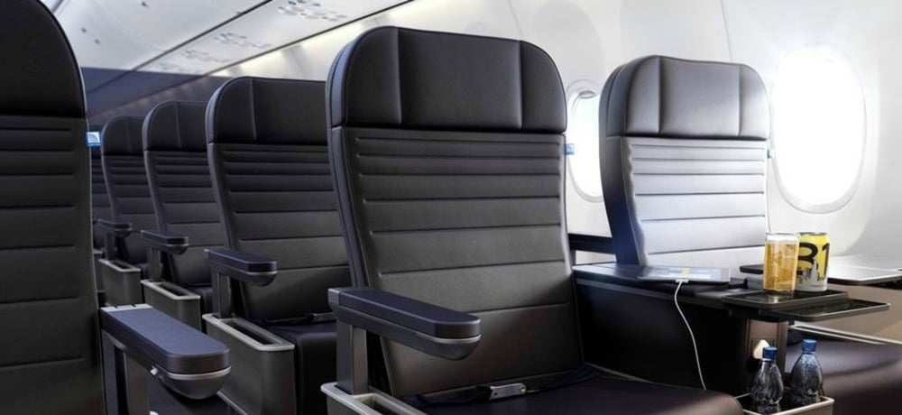 save on business class seats with united airlines promo code