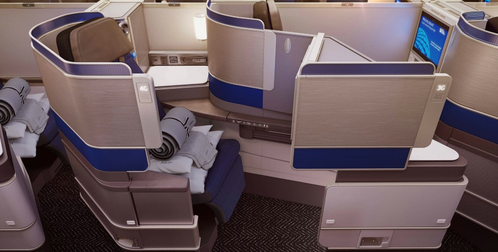 polaris business class with a united promo code