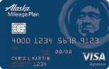 Alaska Airlines Visa Card