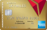 Delta Gold American Express Card