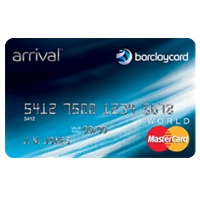 Barclaycard Arrival Review