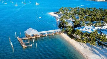 Sunset Key Cottages, A Luxury Collection Resort: Key West, FL – Hotel Review