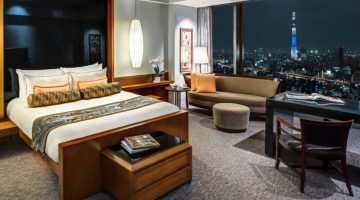 How to Save on Luxury Hotel Stays with Orbitz