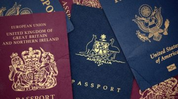 How to Apply for a Passport – Everything you Need to Know