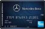 mercedes amex benefits