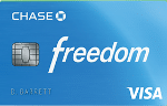 chase freedom benefits