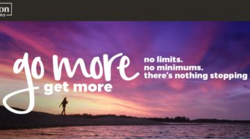 "Hilton Honors Summer 2017 Promotion – ""Go More, Get More"""