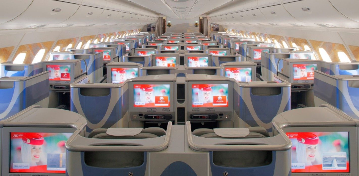 fly emirates business class cheaper with emirates promo codes