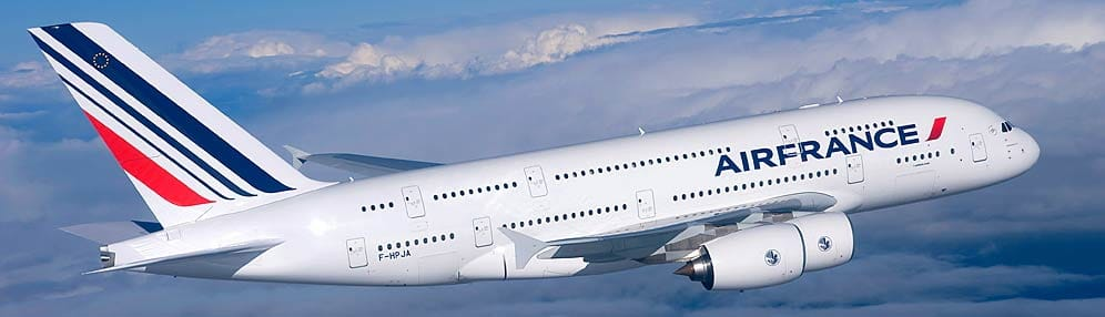 An Air France Flying Blue Promo Code can result if big savings!
