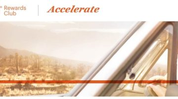 "IHG Rewards Club ""Accelerate"" Promotion Q3 2017"