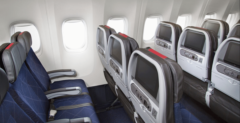 use american airlines promo code for an economy seat