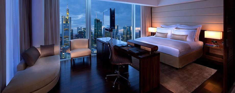 top hotels in frankfurt