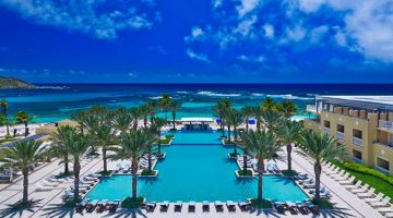 Westin St Maarten: Caribbean Hotel Review – French West Indies