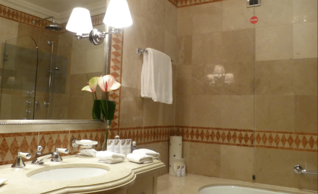 The St. Regis Florence Review: Firenze, Italy