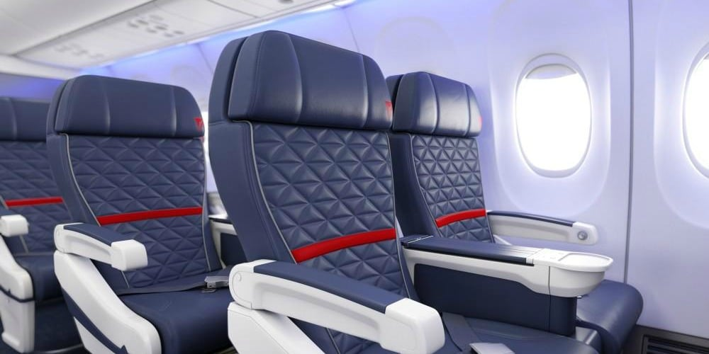 Save on First Class with Delta Airlines Promo Code