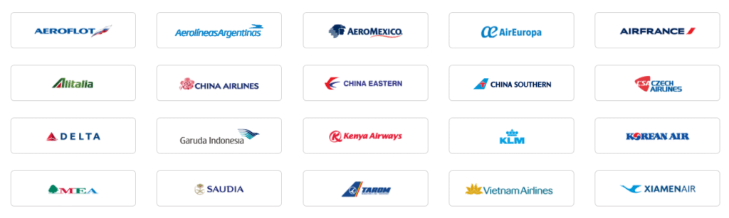 SkyTeam Alliance and delta airlines promo code offers