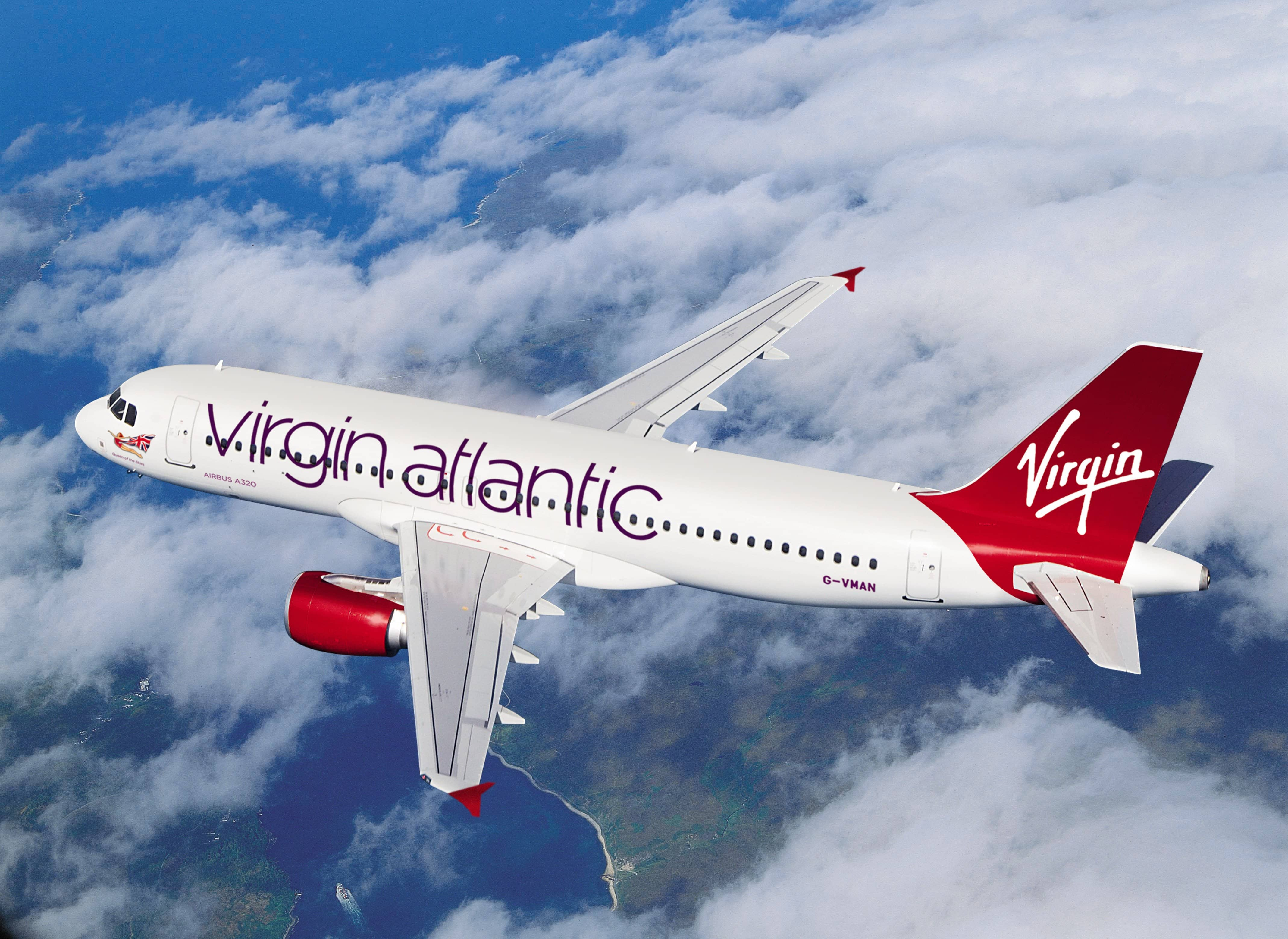 Virgin Atlantic Promo Code, Sale Fares & Flying Club Promotions (2018) 7
