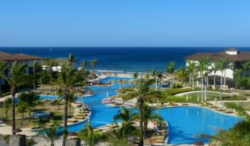 JW Marriott Guanacaste: Costa Rican Luxury Hotel Review