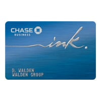 Chase Ink Classic Business Card Review
