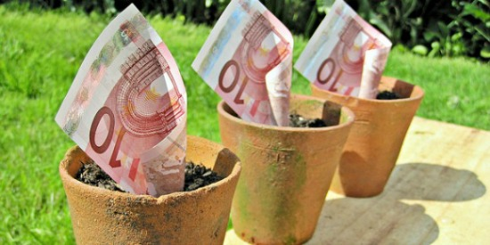 Why you should NOT get Euro before leaving for Europe