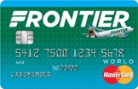Frontier Airlines World MasterCard Review