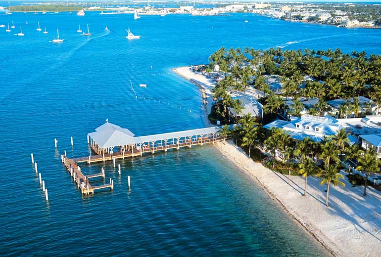 Key West Airport National Car Rental