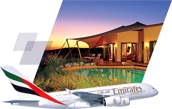 Marriott & Emirates: World Rewards w/ Marriott Bonvoy & Emirates Skywards
