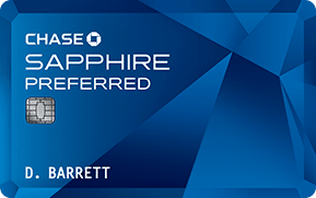 chase sapphire preferred review and benefits