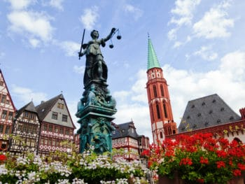Where to Stay, Eat and Drink in Frankfurt, Germany 19