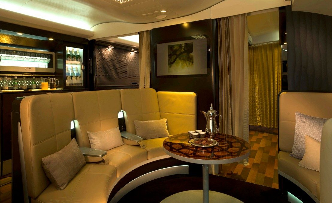 etihad lobby on board lounge
