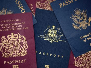 How to Apply for a Passport - Everything you Need to Know