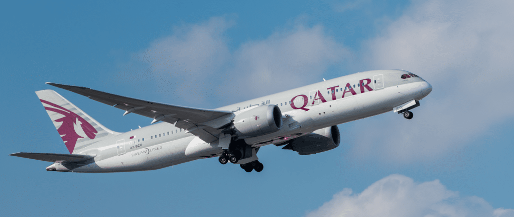 Qatar Airways Economy & Business Class Sale - Save up to 40%!
