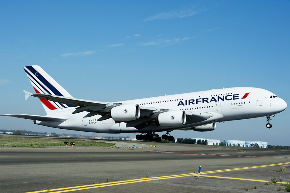 Air France Discount Code & Flying Blue Promo Codes (2019)
