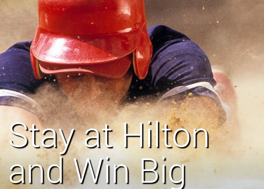 Save up to 20% with Hilton MVP Rate Program - Is it Hilton's Best Discount? 1