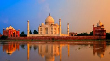 Etihad Airways Flight Deal to India – Limited Time Promo Code