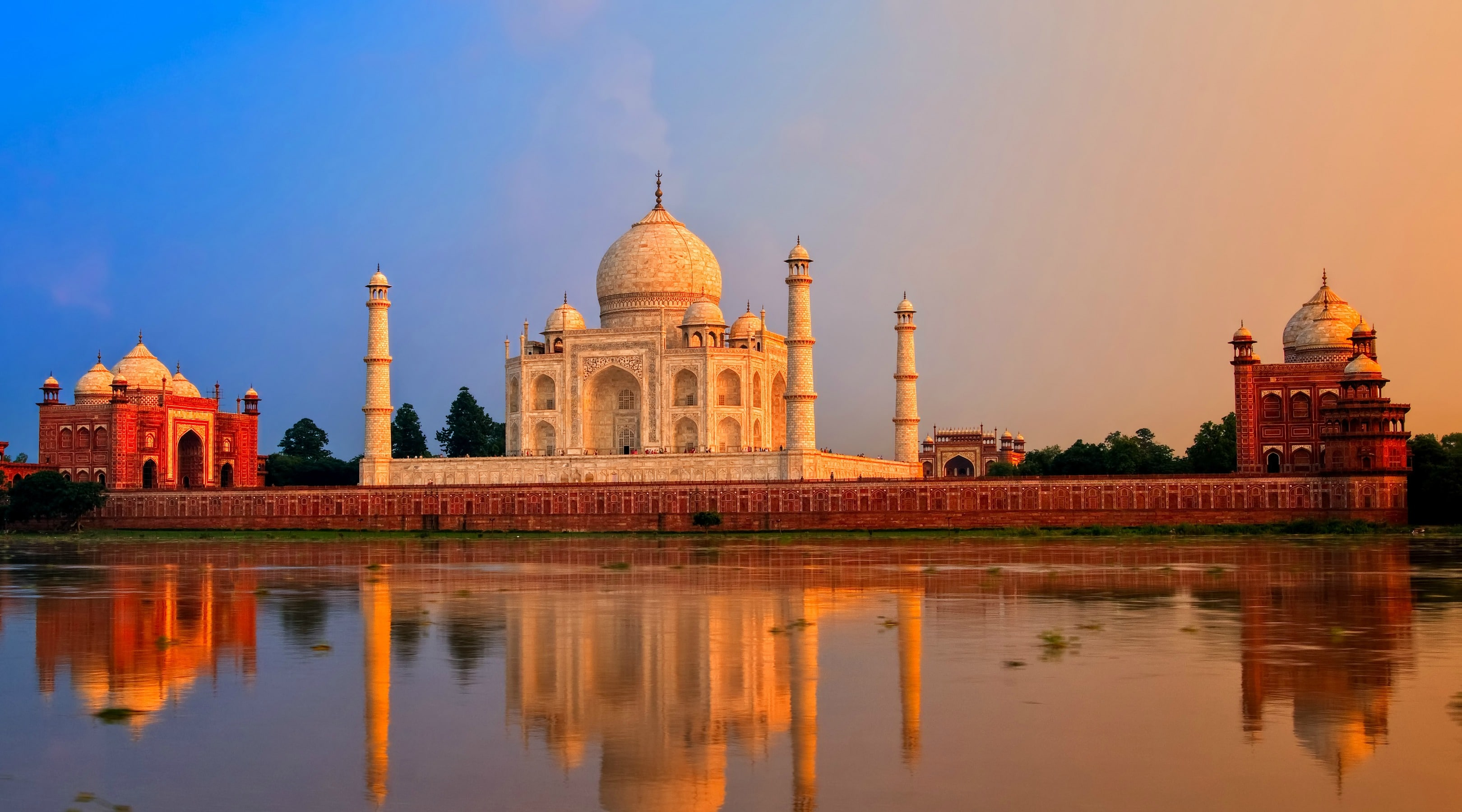 Sale Fares from US to India on Etihad