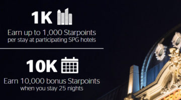 "SPG Fall 2017 Promotion – ""Explore More"""
