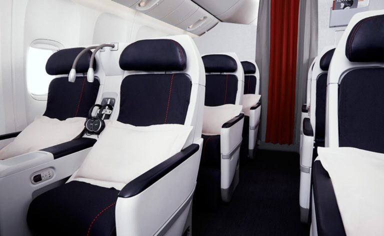 use flying blue promo code on air france premium economy