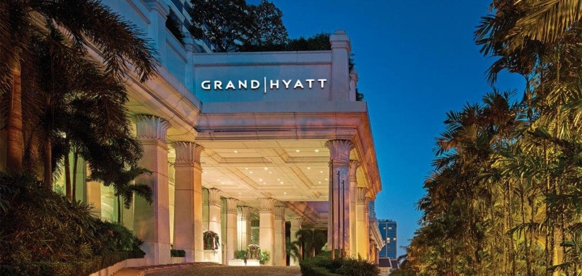 Hyatt Promo Codes & World of Hyatt Offers (2018)