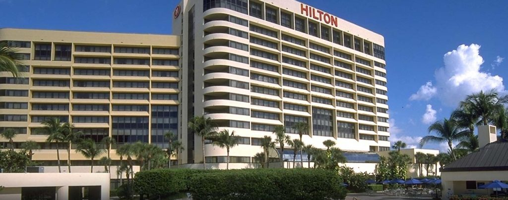 Hilton coupons & discounts