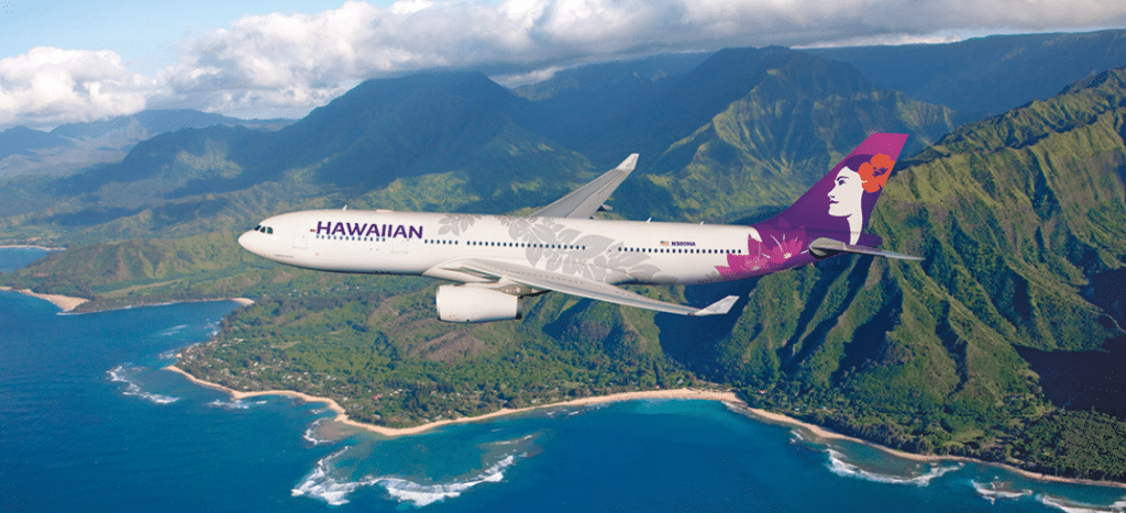 hawaiian miles review