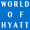 World of Hyatt Promotion - More Points for You