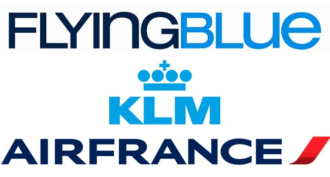 Flying Blue Promo Awards