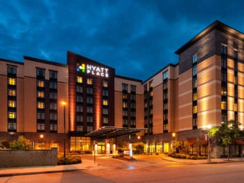 Hyatt Corporate Codes - Save Big with These Codes!
